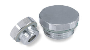 ALUMINIUM FILLER PLUGS