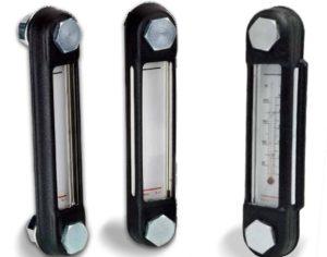 indicatori livello olio protezione